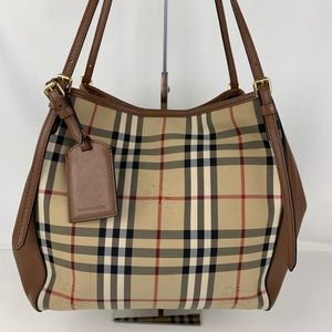 Burberry Horseferry Small Canterbury Tote 39393771